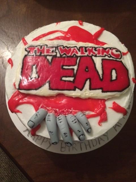 Walking Dead 2
