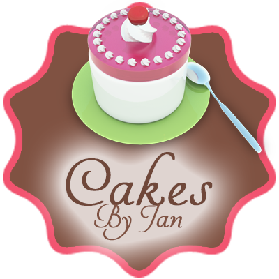 Cakes By Jan SC