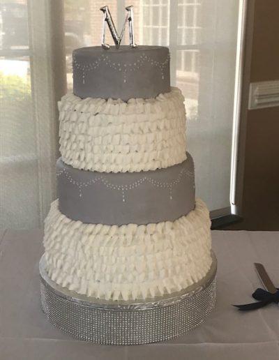 Wedding Cake Tania