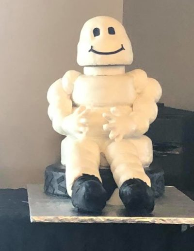 Michelin Man 1